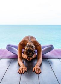 Lamai thai massage vibrating panties