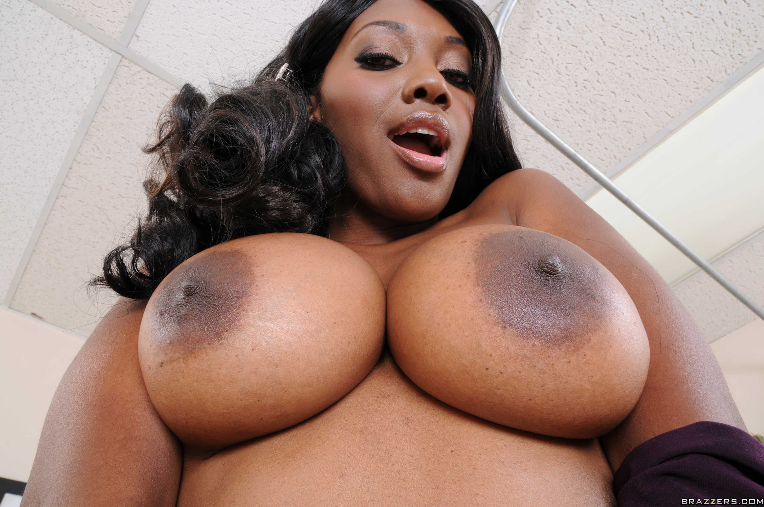 Big black tits tumblr