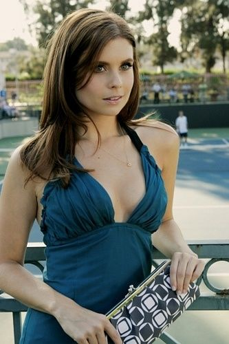 Joanna garcia tits
