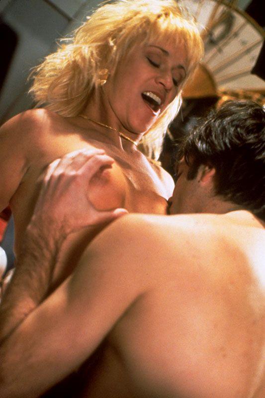 Marilyn chambers videos porn