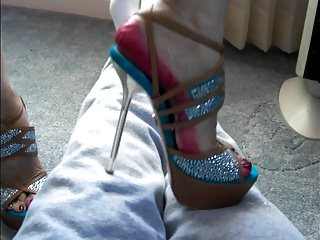 Ankle boots trample porn movies watch online ankle