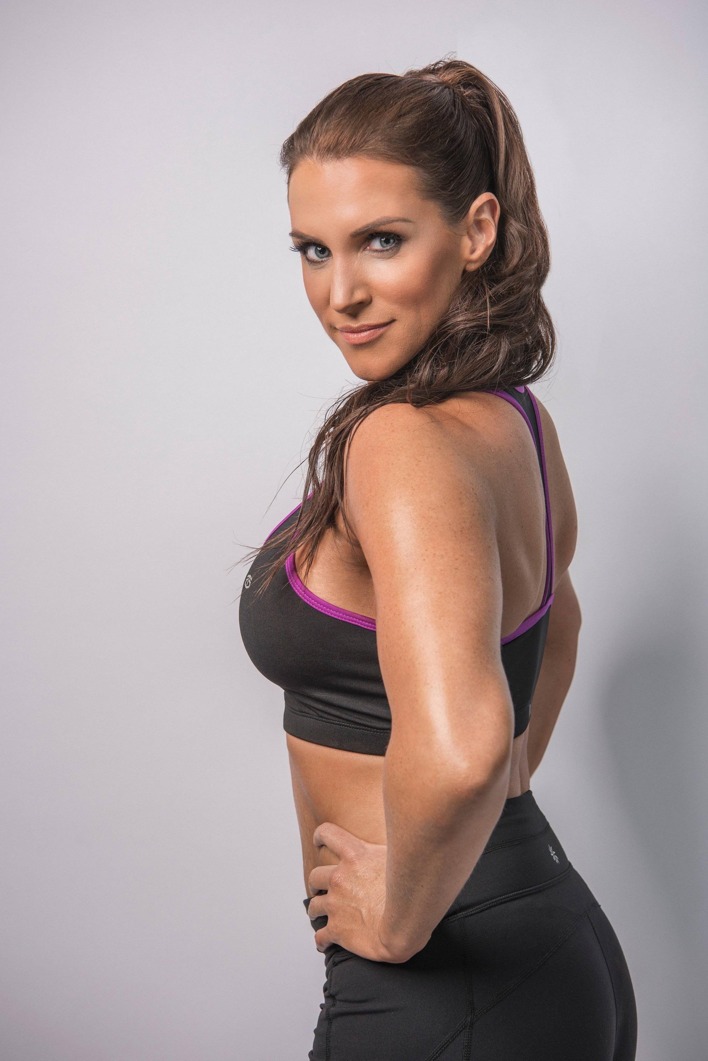 Stephanie mcmahon ass hot girls wallpaper