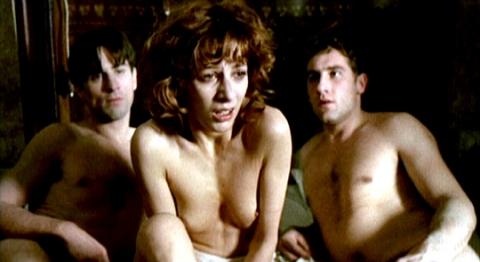Nathalie hayashi nude