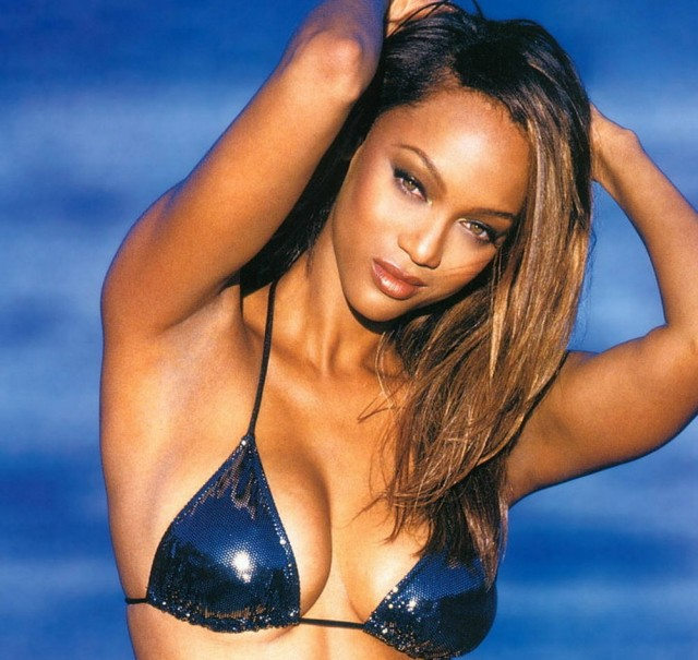 Tyra banks nude free videos watch download and enjoy