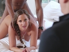Janice griffith starring in the end