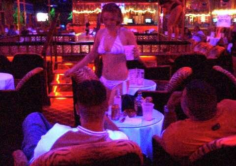 Strip clubs in san antonio