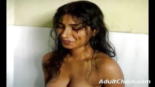 Female and female sex video