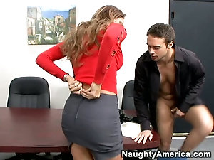Showing porn images for lady boss porn