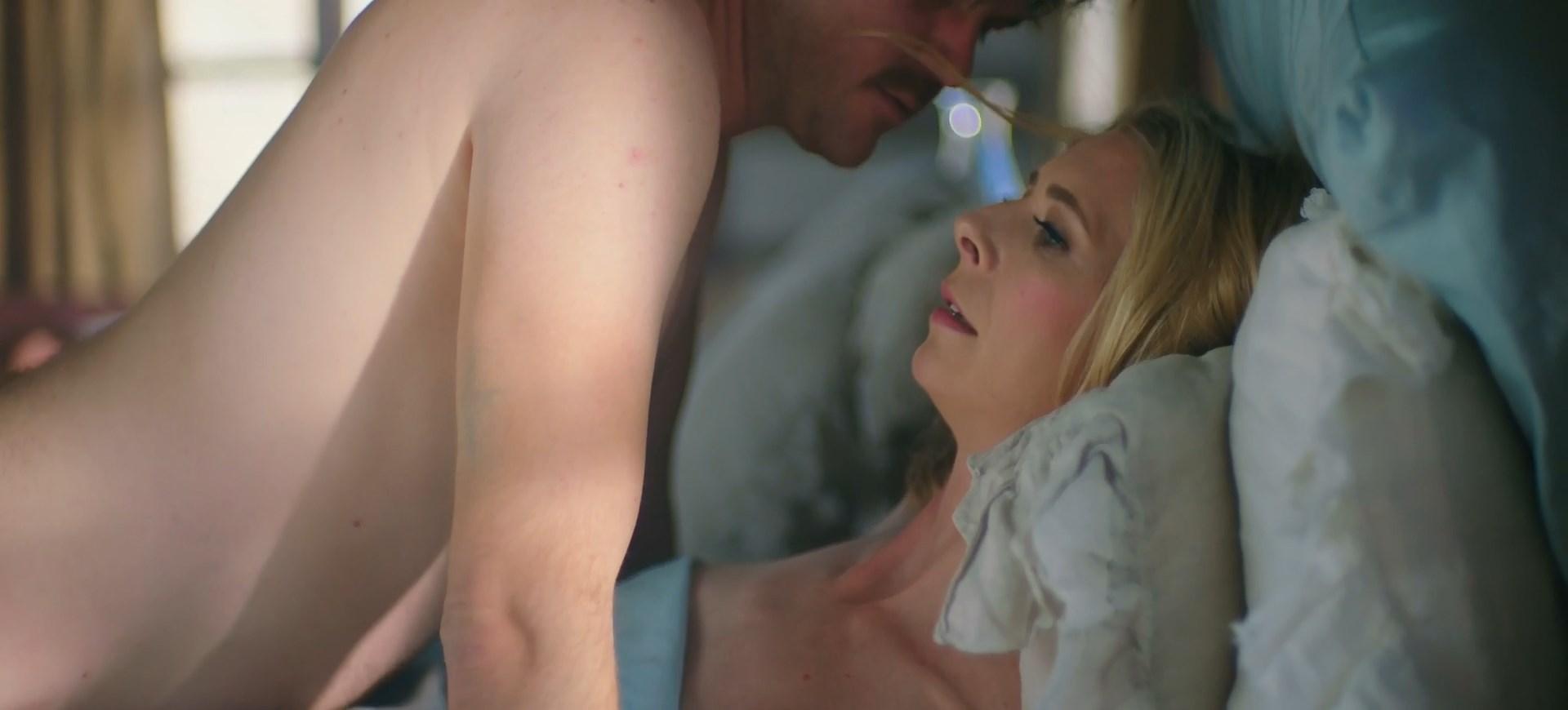 Jocelyn deboer nude