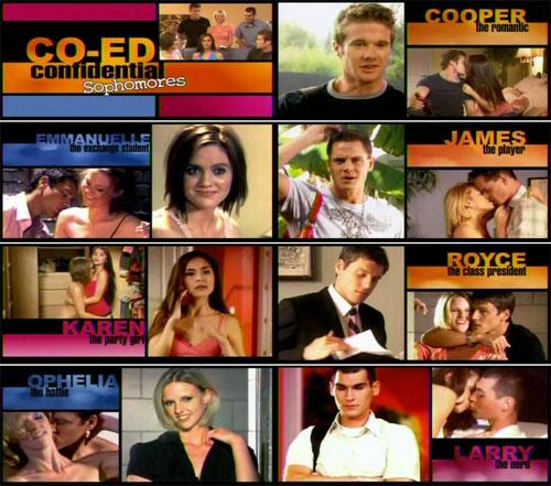 Co ed confidential season 4
