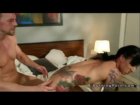 Download free tattooed emo is a cock riding pro porn