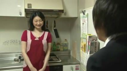 Japanese daughter in law tube