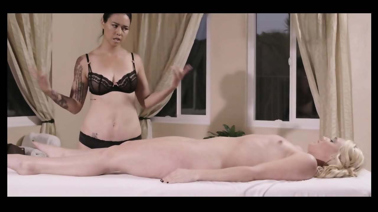 Natali demore and jandi lin free videos watch download