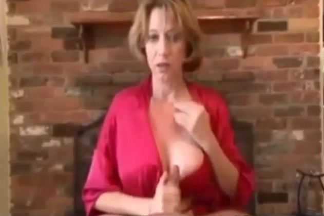 Mother helps son porn