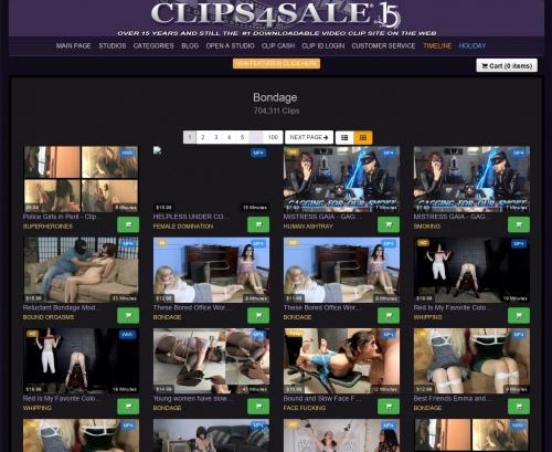 Free clips4sale Best Clips4sale