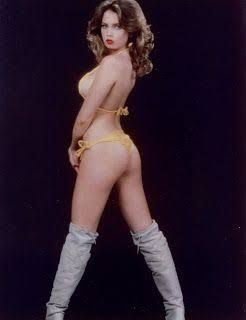 Traci lords what makes me hot