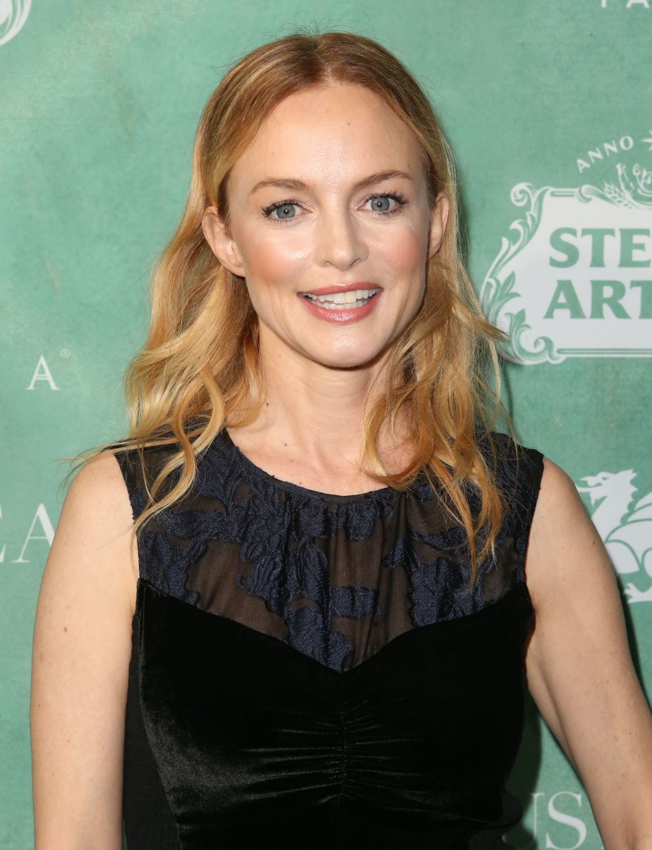 In gallery heather graham picture