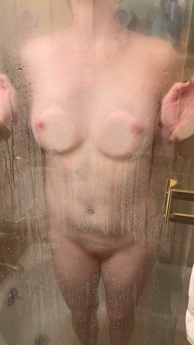 Free shower sex stories
