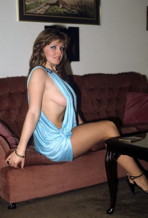Linda nolan nude