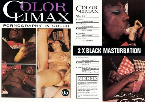 Frivol magazines color climax anal sex rodox