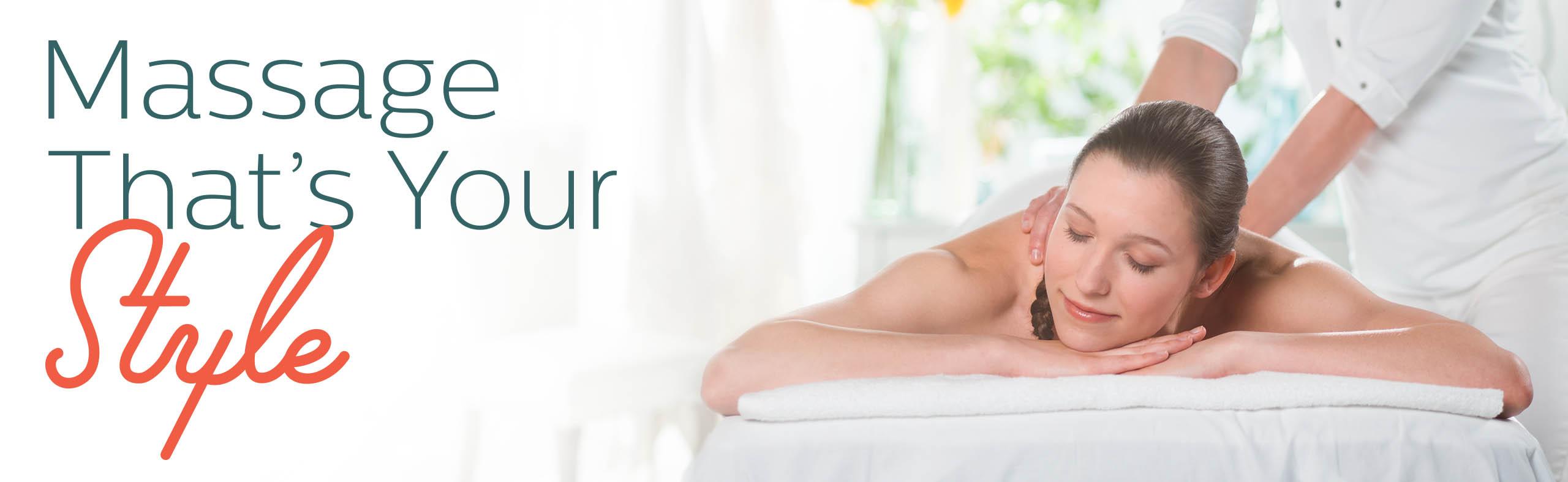 Studio massage simi valley