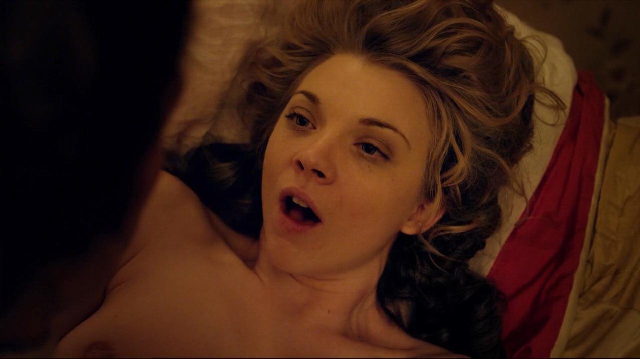 Natalie dormer nude photos videos