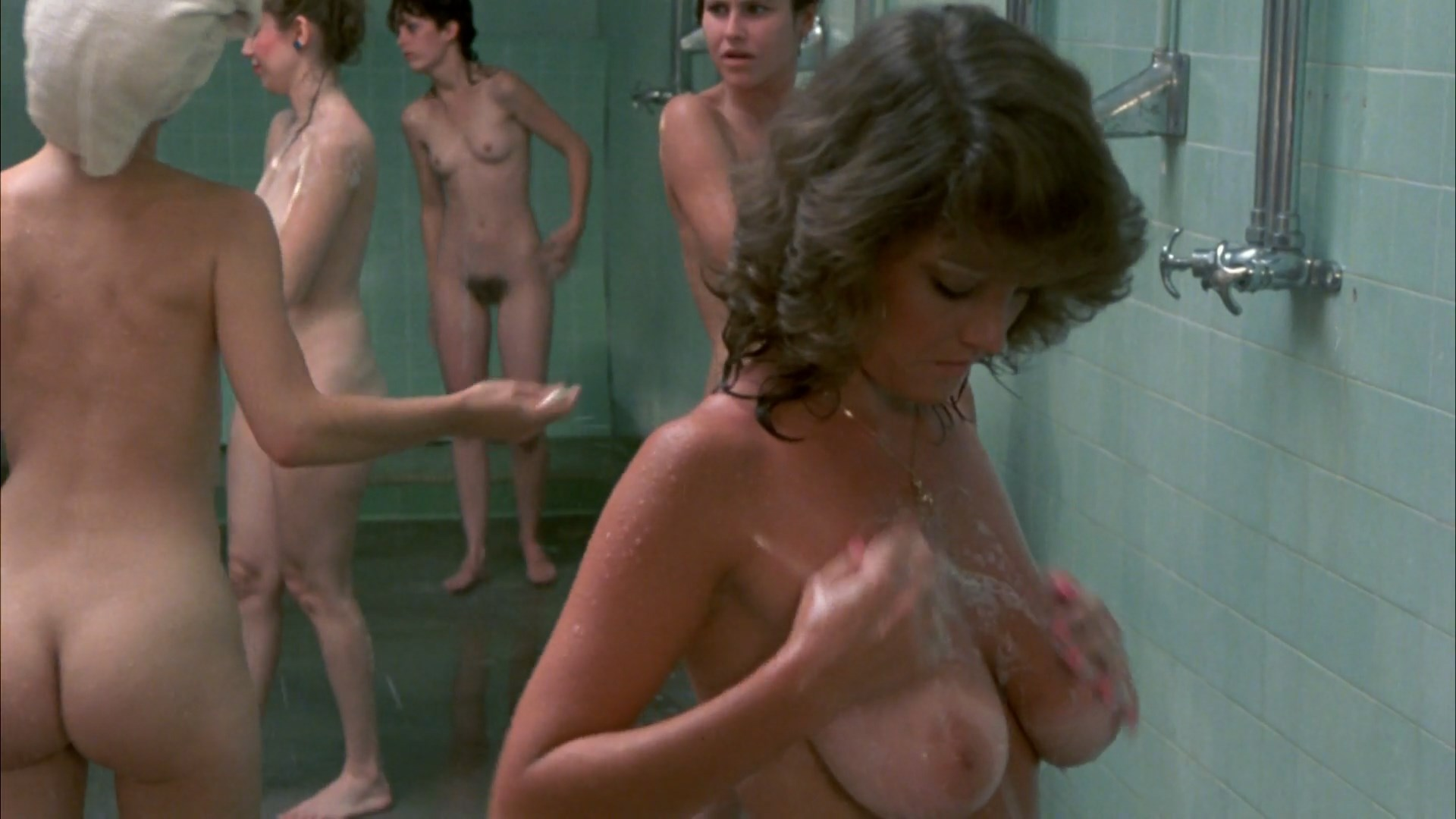 Linda blair sex scene