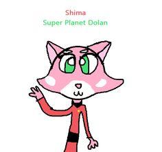 Shima luan sex