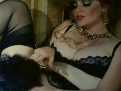 Classic ginger porn movies