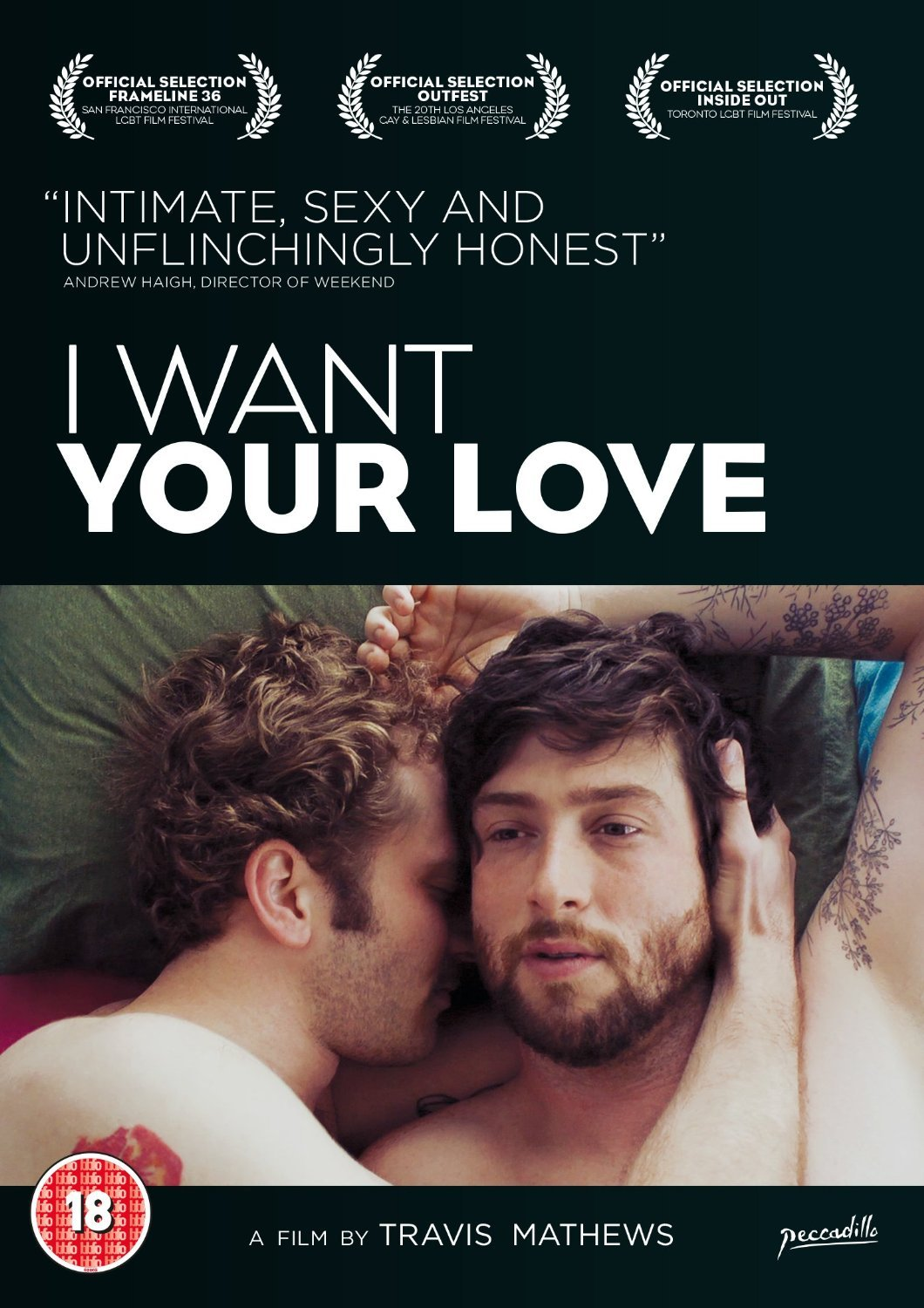 I want your love full movie