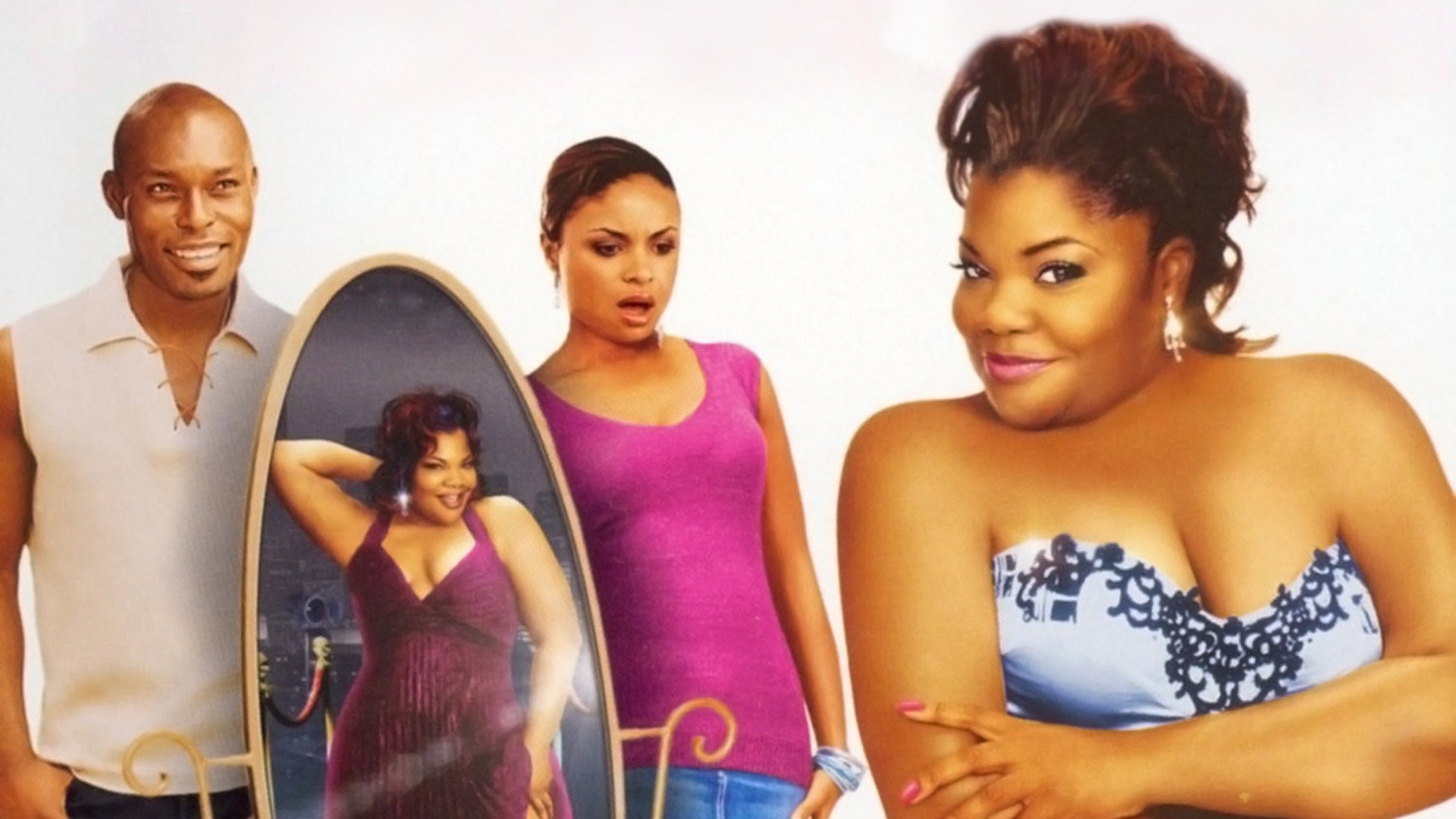 Watch phat girlz full movie online