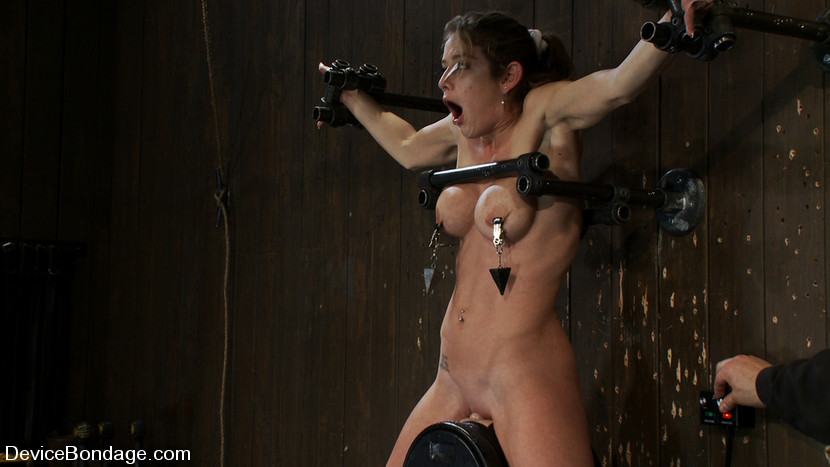 Extreme female orgasm videos