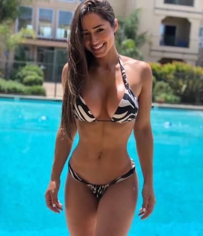 Hot sexy latino women