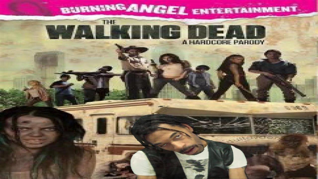 The walking dead: a hardcore parody
