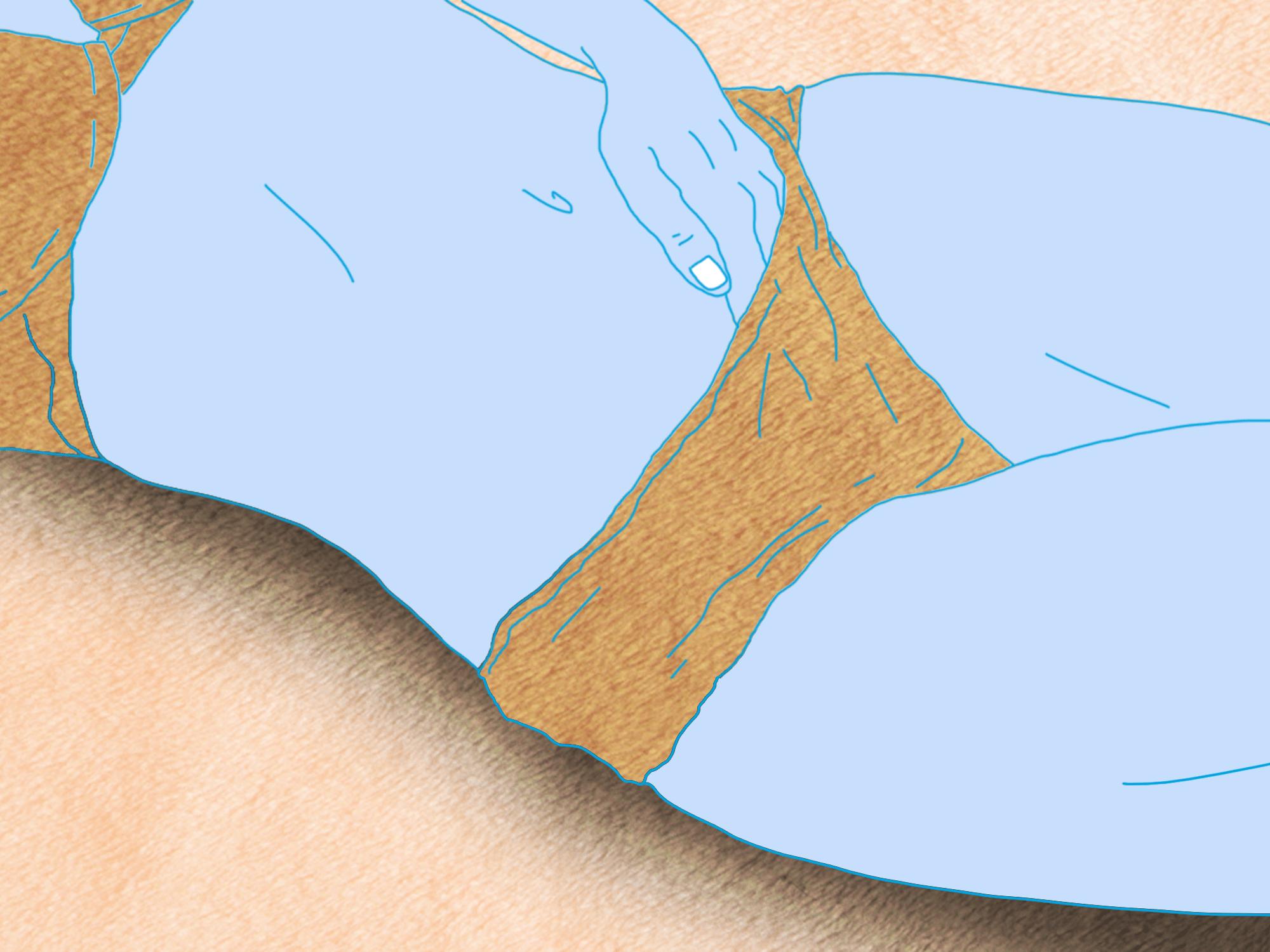 Long clitoris labia video