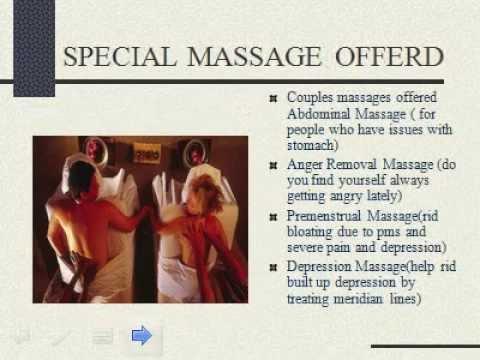San juan puerto rico massage