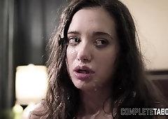 Roxana castellanos nude abuse