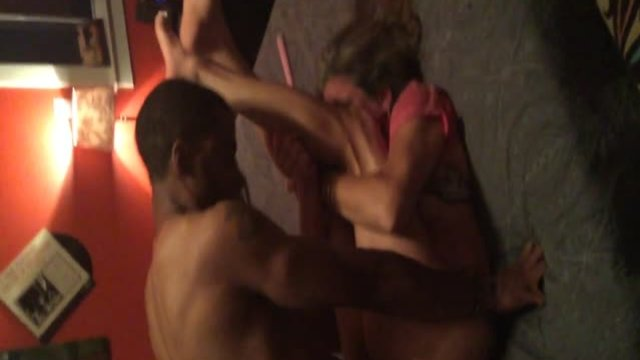 Porn wife first bbc