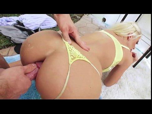 Amazing homemade anal assfuck pov porn min