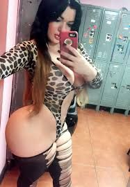 Sexy mature mexican women
