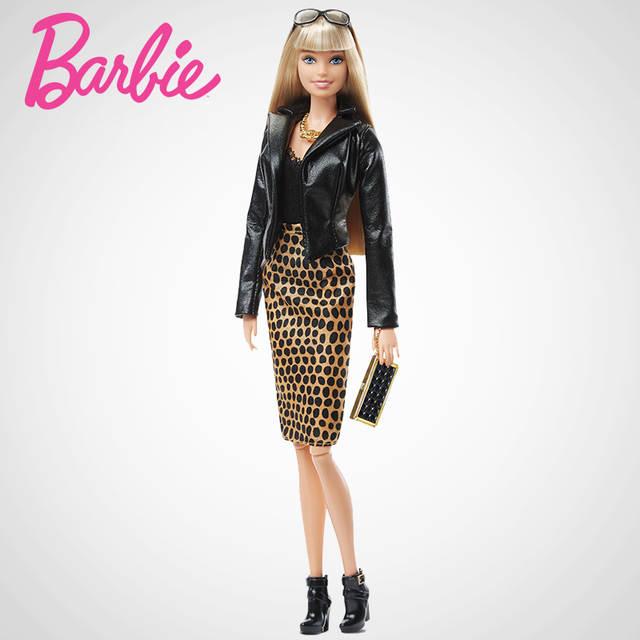 Angela polish barbie