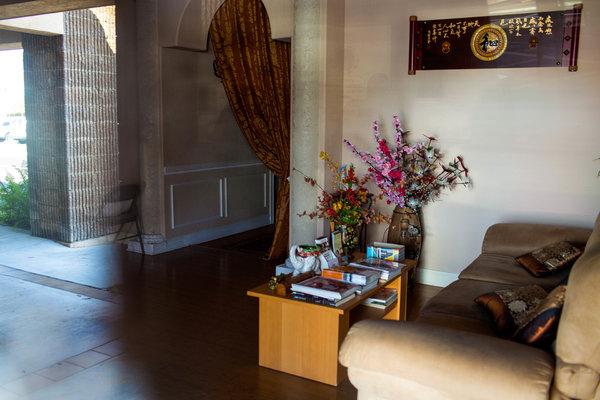 Asian massage parlors in vegas
