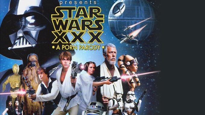 Star wars porn parody full free