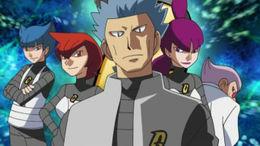 Normal mars nintendo pokemon saturn team galactic