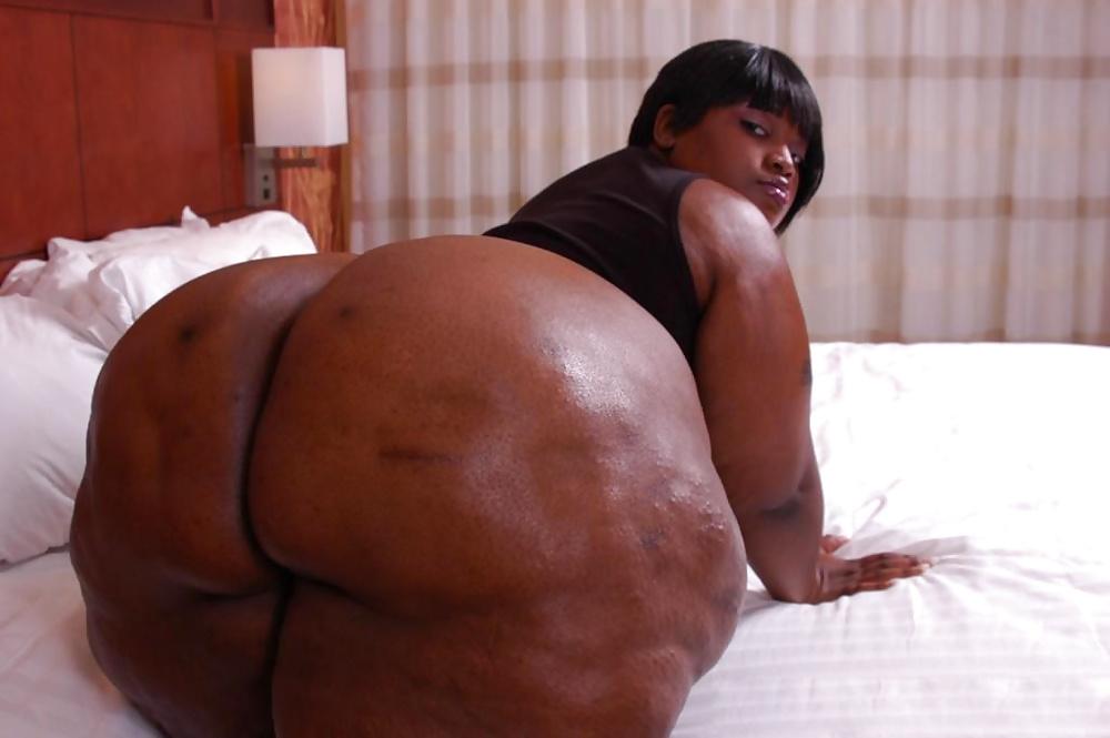 Fat ass skinny waist