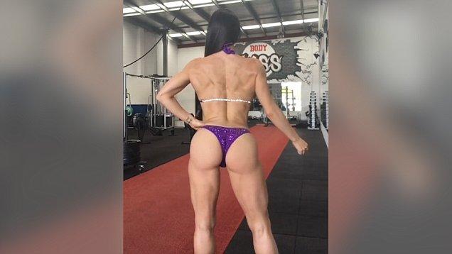Liane valenzuela ass