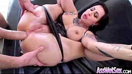 Dollie darko naughty girl with big ass get her butt hole