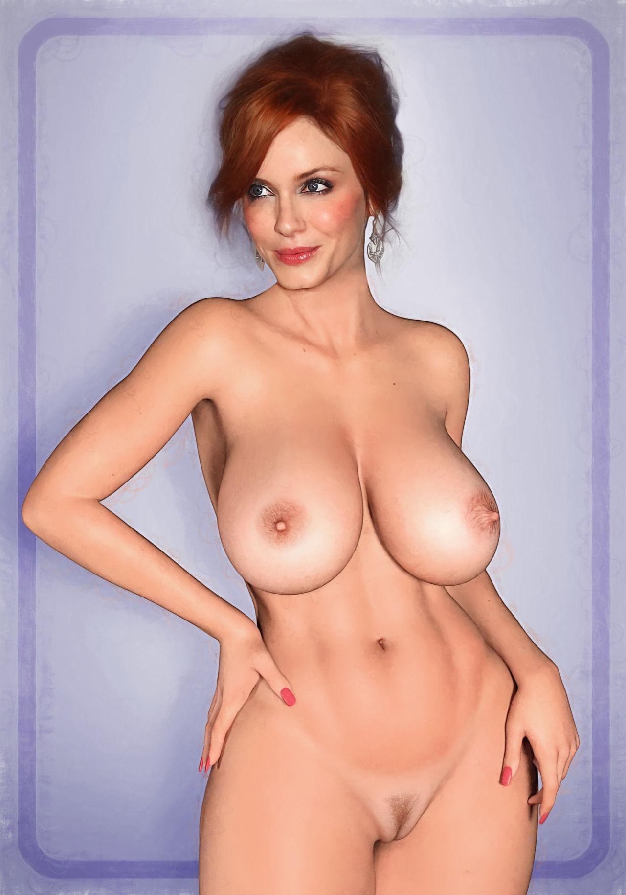 Denise milani erotiscopic