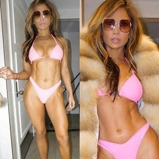 Jennifer lopez fake nude pics