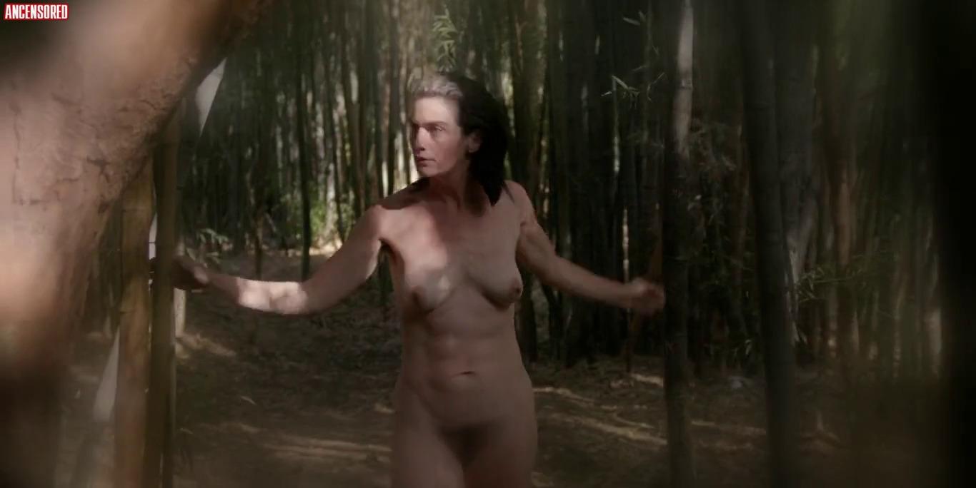 Gaby hoffmann girls e topless bush